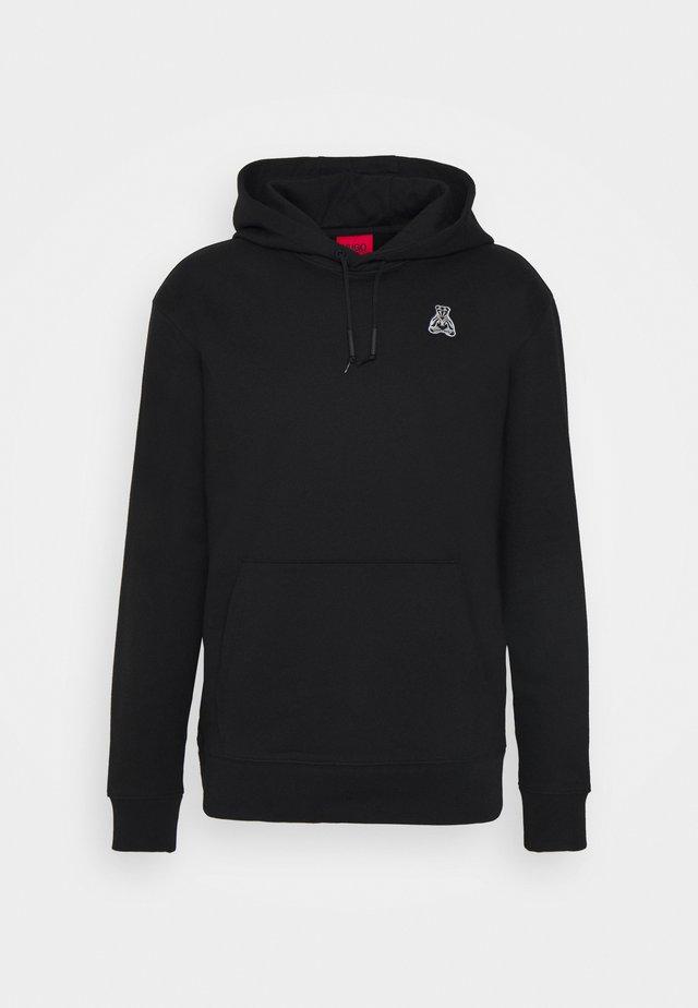 DISHO - Sweatshirt - black