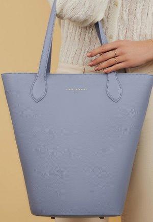 Handväska - blau