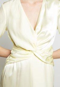 BLANCHE - STELLA DRESS - Robe de cocktail - sorbet - 7