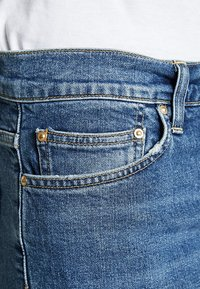 Carhartt WIP - KLONDIKE MILLS - Džíny Straight Fit - blue stone - 3