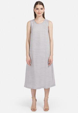 Day dress - grau