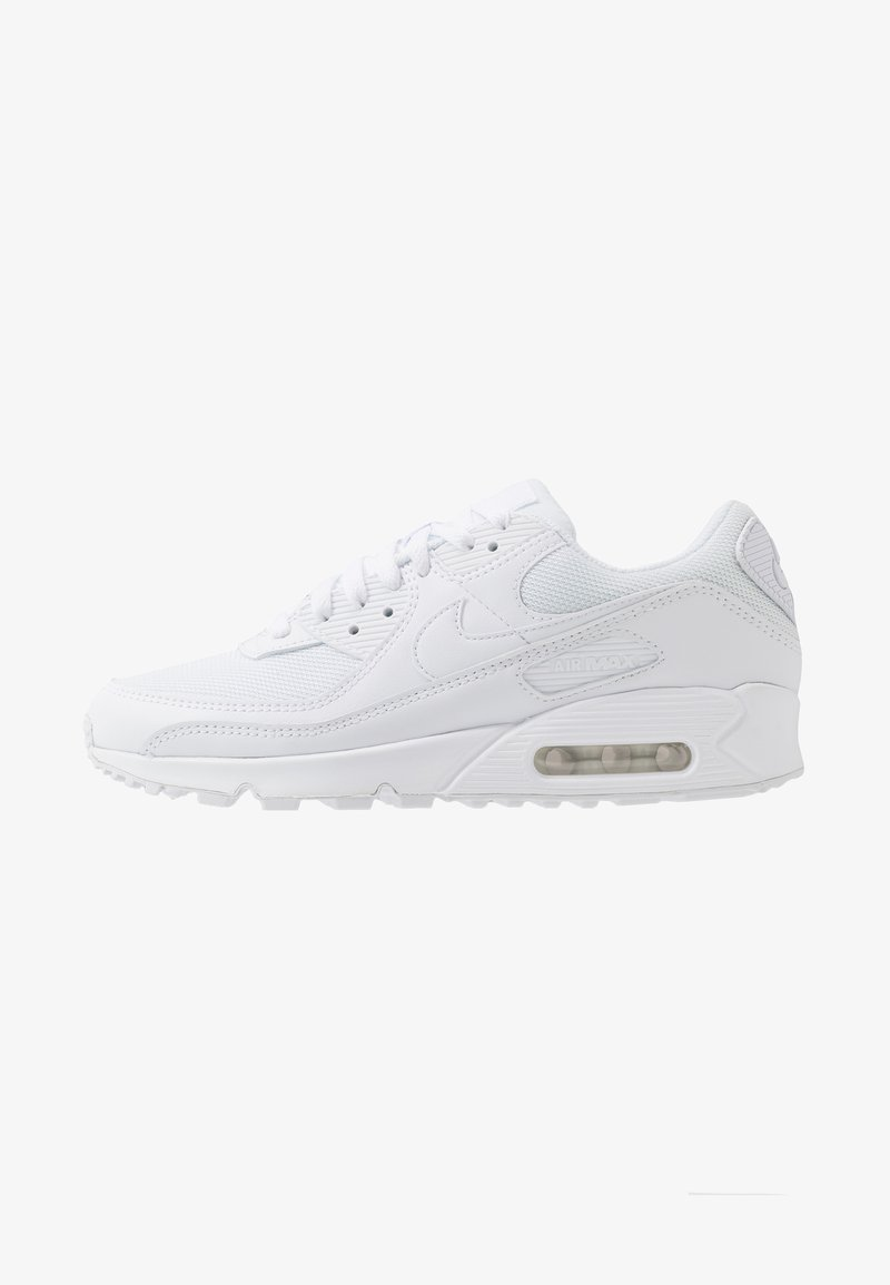 Nike Sportswear - AIR MAX 90 - Trainers - white/pure platinum