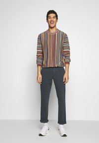 Paul Smith - GENTS PULLOVER CREW NECK - Jumper - multicoloured