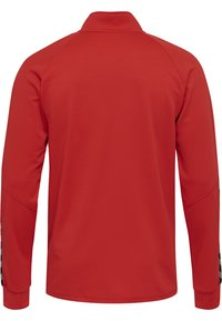 Hummel - HMLAUTHENTIC - Trainingsvest - true red - 1