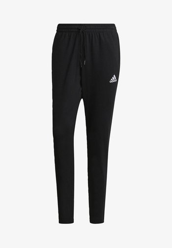 ESSENTIALS TAPERED JOGGERS
