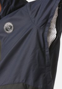 Volcom - Snowboard jacket - blue - 4