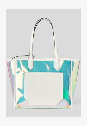 JOURNEY  - Handbag -  iridescent