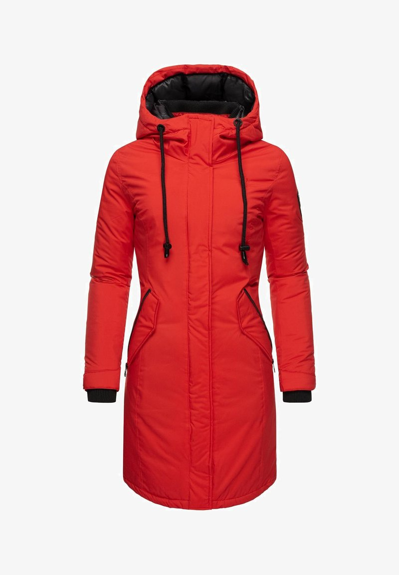 Navahoo - LETIZIAA - Winter coat - red