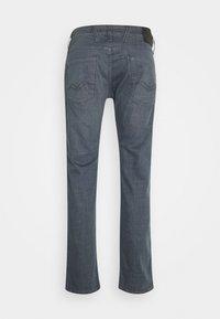 Replay - ANBASS LITE - Straight leg jeans - medium grey - 6