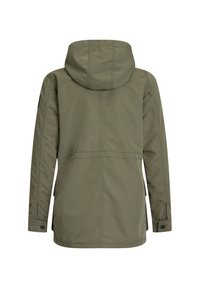 WE Fashion - Parka - green - 1