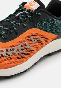 Merrell - MTL SKYFIRE - Trail hardloopschoenen - orange - 5