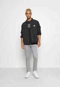 Denham - BOLT - Slim fit jeans - griffin grey - 1