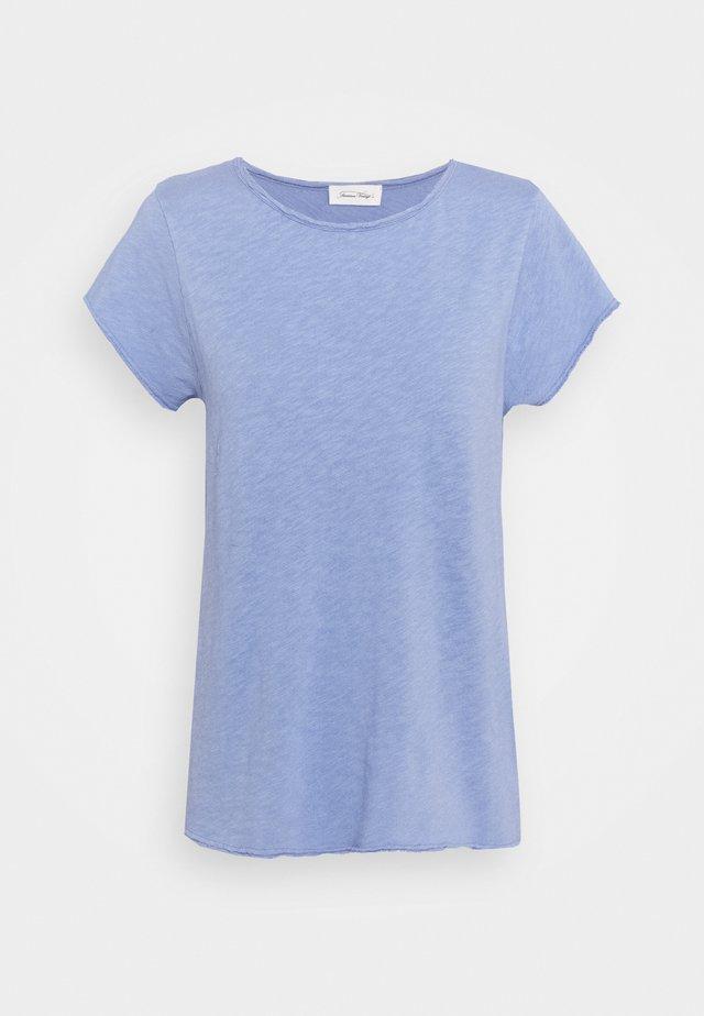 SONOMA - T-shirts basic - bleute vintage