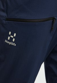 Haglöfs - Trousers - tarn blue - 3