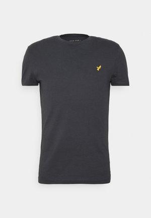 T-shirt - bas - dark grey