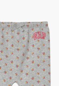 GAP - ARCH  - Pantalon classique - light heather grey - 2