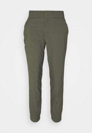 FIRWOOD CAMP™ II PANT - Pantaloni outdoor - stone green