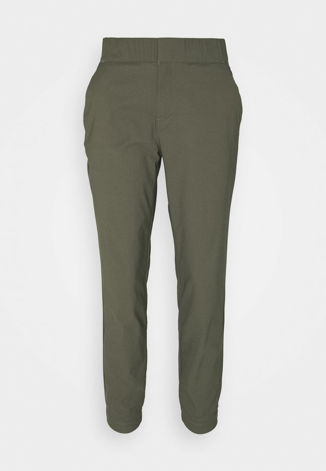 FIRWOOD CAMP™ II PANT - Outdoor trousers - stone green