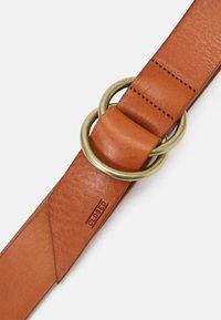 CLOSED - BELT - Belt - cinnamon - 2