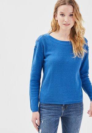 Maglione - blue