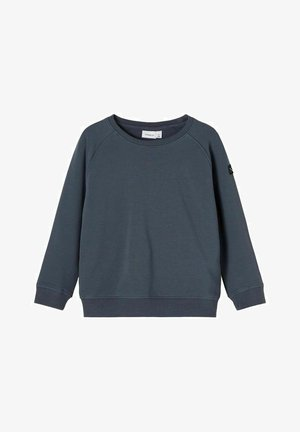 Sweatshirt - ombre blue
