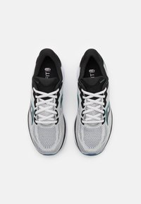 Saucony - RIDE 14 - Neutral running shoes - fog/black/storm - 3