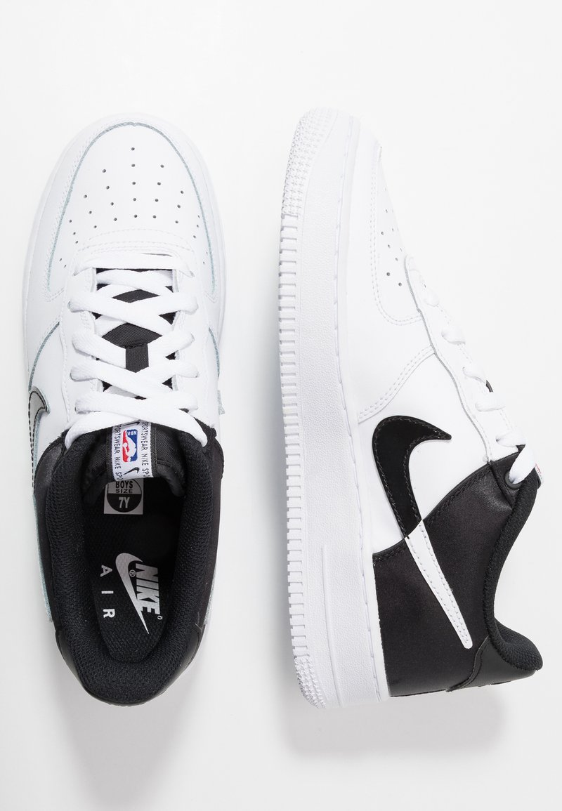 Nike Sportswear - AIR FORCE 1  - Sneakers - white/black