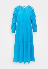 ARKET - DRESS - Day dress - bright blue - 5