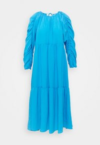 DRESS - Day dress - bright blue