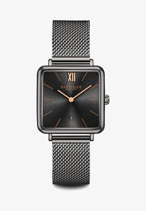 Klocka - anthrazit