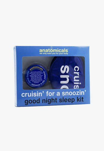 CRUISIN' FOR A SNOOZIN' SLEEP SET