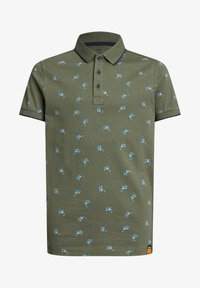 WE Fashion - Polo shirt - army green - 3