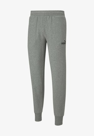 Pantaloni sportivi - medium gray heather