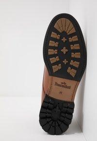 Franceschetti - Veterboots - new marrone - 4