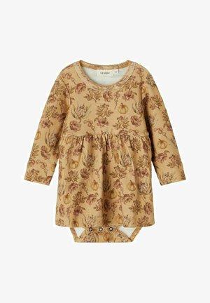 PRINT - Day dress - lark