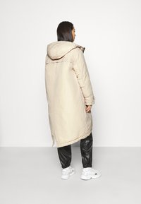 Scotch & Soda - OVERSIZED LONGER LENGTH JACKET - Parka - icy white - 2