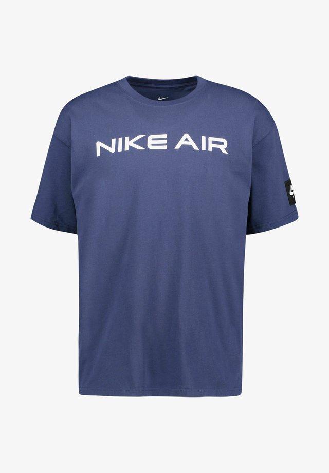 T-shirt imprimé - viola