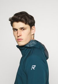 Rukka - RIHU - Softshelljacke - dark green - 4