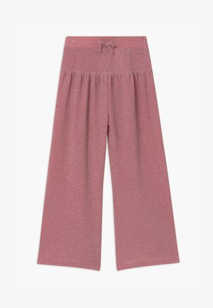 AMPIO - Pantalones - light pink