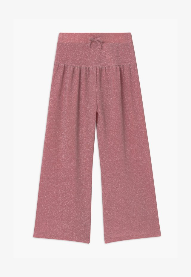 AMPIO - Pantaloni - light pink