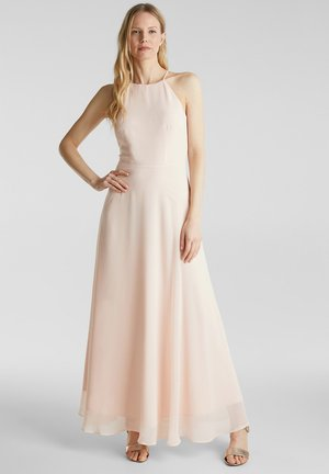 Occasion wear - pastel pink