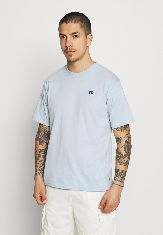 BASELINERS - T-shirt basic - blue fog