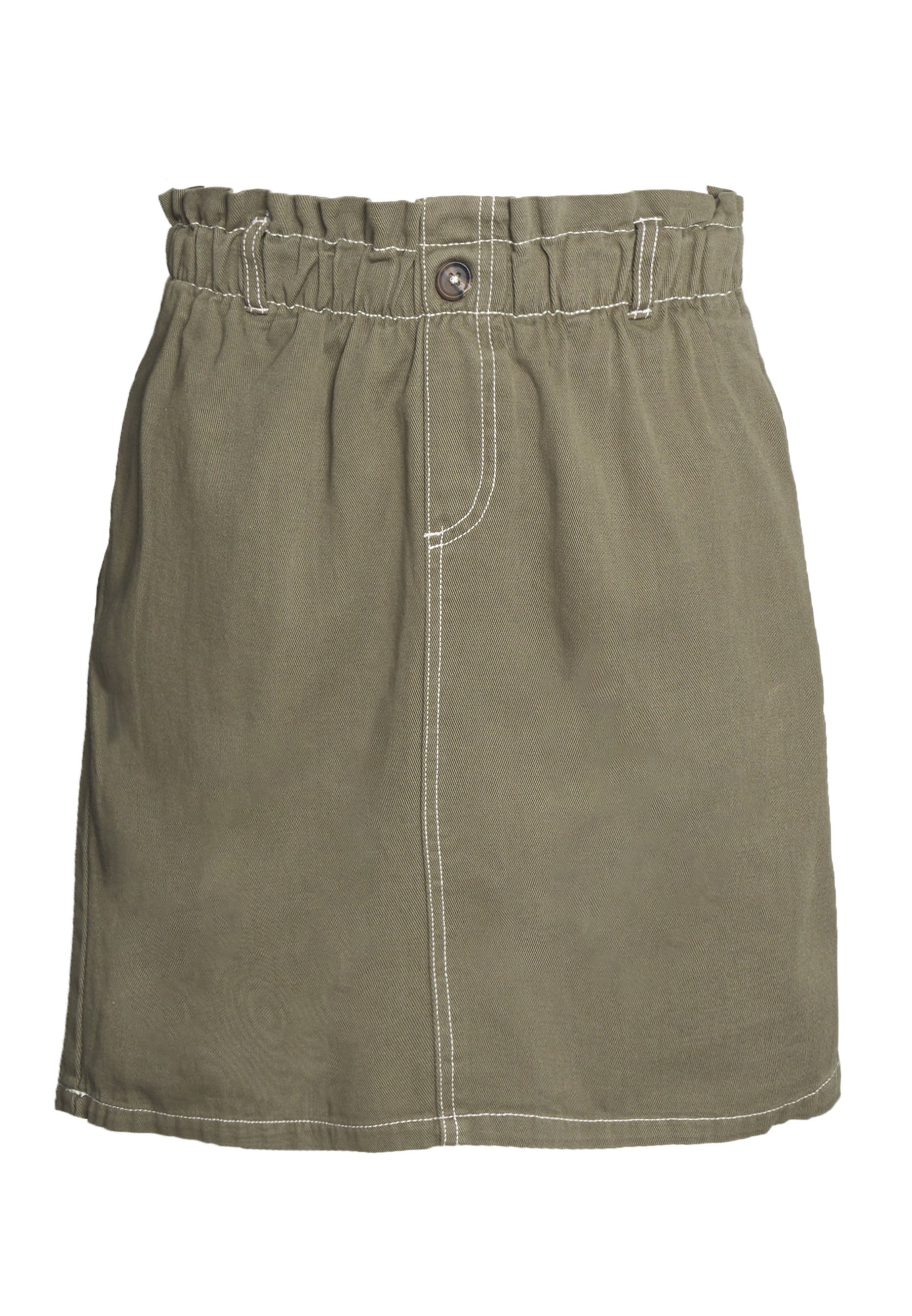 Women NMJUDO ELLEN PAPERBACK SKIRT - A-line skirt