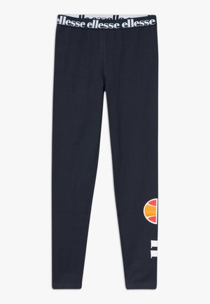 FABI - Leggings - Trousers - navy