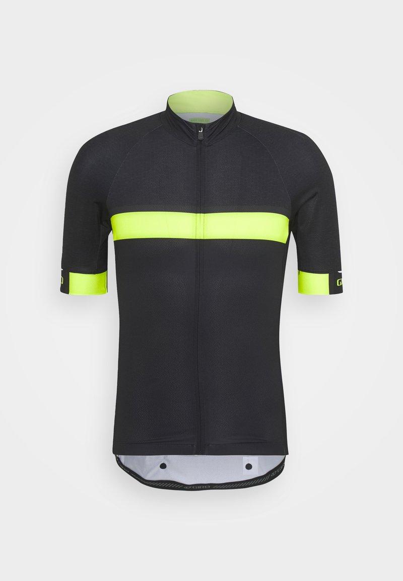 Giro - CHRONO EXPERT - Maillot de cycliste - highlight yellow podium