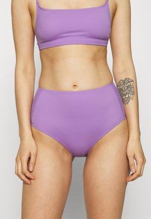BOTTOM - Bikini bottoms - lilac