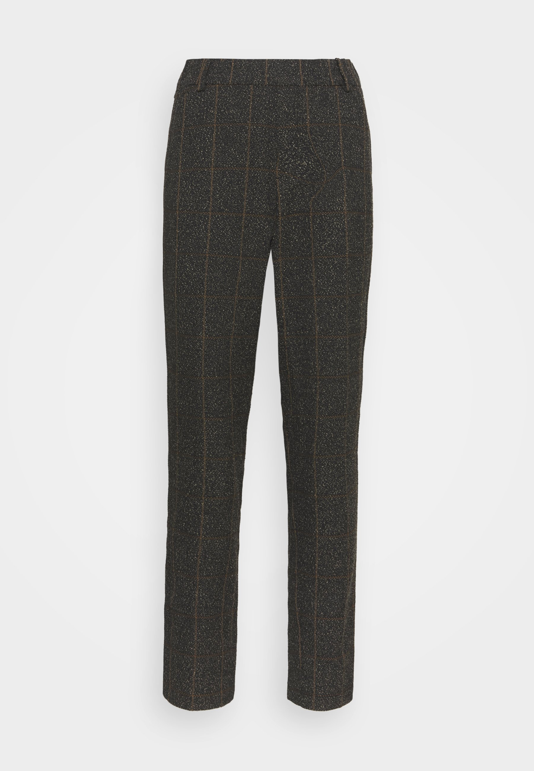 Women GERRY BOUCLE PANT - Trousers