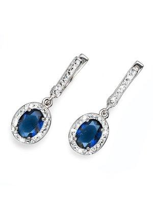 PURE  - Orecchini - blau