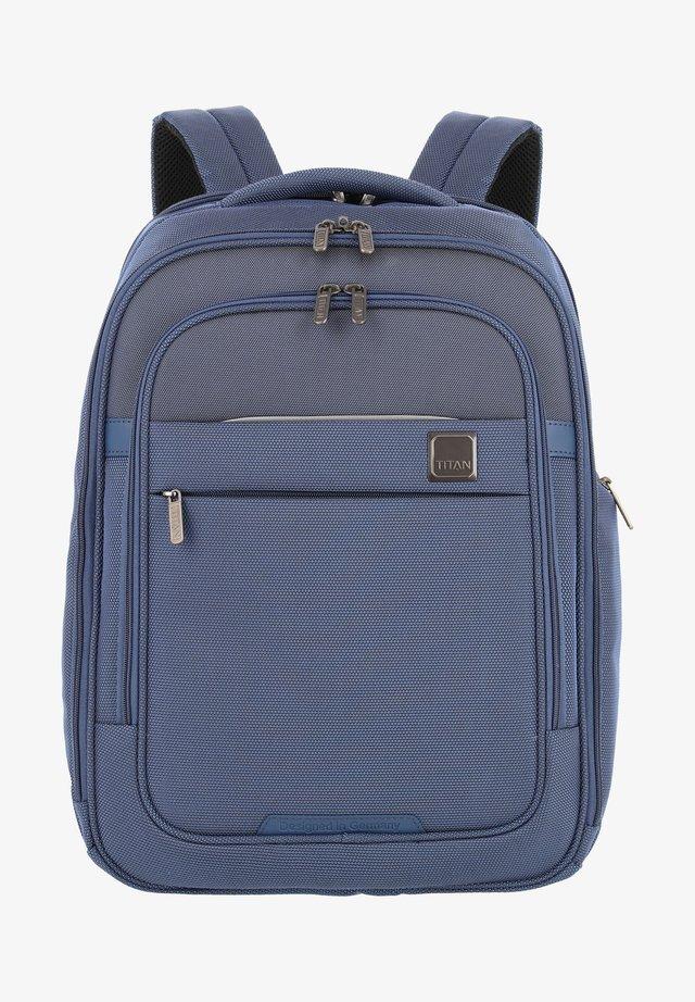 PRIME BUSINESS - Tagesrucksack - blue