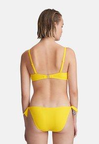 Marie Jo - MIT SCHALE IN HERZFORM MANUELA - Bikini top - sun - 2